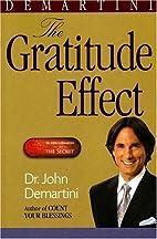 The Gratitude Effect (The Inner Power…