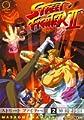 Acheter Street Fighter II volume 2 sur Amazon