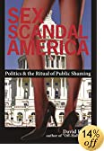 Sex Scandal America: Politics & The Ritual of Public Shaming