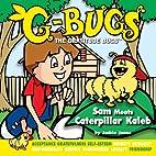G-Bugs, The Gratitude Bugs;Sam Meets…