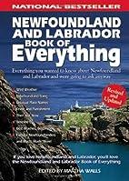 Newfoundland and Labrador Book of…
