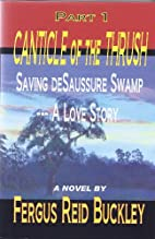 Canticle of the Thrush: Saving DeSaussure…