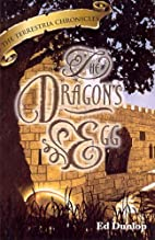 The Dragon's Egg by Ed Dunlop
