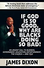 If God Is So Good, Why Are Blacks Doing So…
