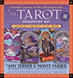 Farber, Monte: The Tarot Discovery Kit: A Dynamic Journey to Your Self And Beyond