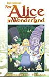 Rod Espinosas Alice in Wonderland Masterpiece Edition