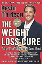 The Weight Loss Cure They Don't Want…