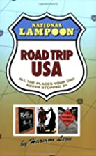National Lampoon Road Trip USA by Harmon…