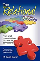 The Relational Way: From Small Group…