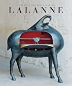 Claude & Francois-Xavier Lalanne by Peter…