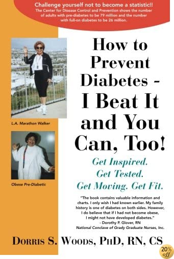 How to Prevent Diabetes - I Beat It and You Can, Too!