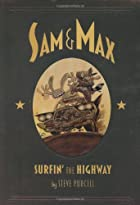 Sam & Max Surfin the Highway Anniversary&hellip;