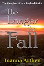 The Longer the Fall: The Vampires of New…