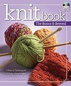 Knitbook: The Basics & Beyond by Landauer…