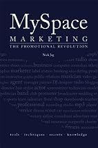 MySpace Marketing: The Promotional…