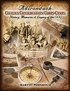 Adirondack Civilian Conservation Corps:…