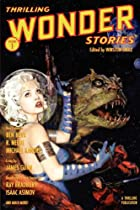 Thrilling Wonder Stories - Summer 2007 by…