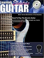 Electric Guitar Lessons: Learn how to play…