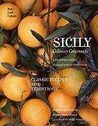 Sicily: Culinary Crossroads (Italy's…