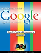 An Educator's Guide to Google Apps for…