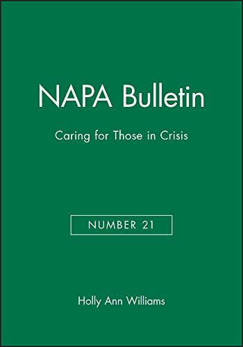 caring-for-those-in-crisis-integrating-anthropology-and-public-health-in-complex-humanitarian-emergencies-napa-bulletin-21