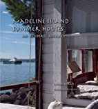 Madeline Island Summer Houses: An Intimate…