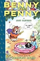 Benny and Penny: Just Pretend by Geoffrey…