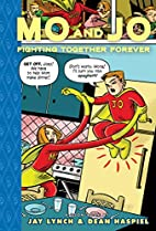 Mo and Jo Fighting Together Forever (Toon)…