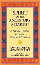 Spirit of the Ancestors Altar Kit: A…