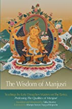 The Wisdom of Manjusri by Vimalamitra