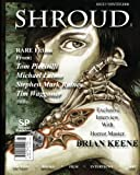 Laimo, Michael: Shroud 1: The Journal Of Dark Fiction And Art