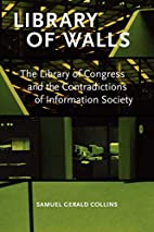 Library of Walls: The Library of Congress…