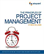 The Principles of Project Management…