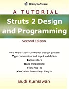 Struts 2 Design and Programming: A Tutorial…