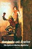 Emery, Clayton: Mandrake and Murder: The Robin & Marian Mysteries