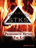 Ellis, Mark: Studio STKS Progressive Method For Kit