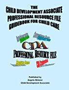 The Child Development Associate Professional…
