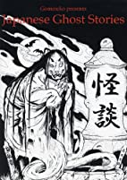 Japanese Ghost Stories (English and Japanese…