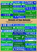 Streets of San Antonio by Eric C. Mapes