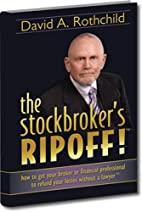 the stockbroker's RIPOFF! by David A.…