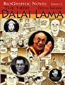Acheter Biographic Novel - The 14th Dalai Lama volume 1 sur Amazon