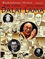 Acheter Biographic Novel - The 14th Dalai Lama volume 1 sur Amazon