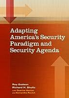 Adapting America's Security Paradigm…