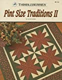 Lynette Jensen: Thimbleberries Pint Size Traditions II