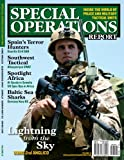 Steven Hartov: Special Operations Report Vol 16