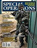 Steven Hartov: Special Operations Report Vol 17