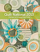 Quilt National 2013: The Best of…
