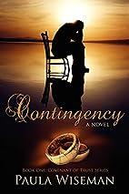 Contingency by Paula Wiseman