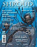 Rick Hautala: Shroud 6: The Quarterly Journal of Dark Fiction and Art