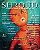 Brian Keene: Shroud 8: The Quarterly Journal of Dark Fiction and Art